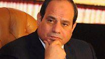 मिस्र राष्ट्रपति चुनाव: चुनाव के तरीक़े पर उठे सवाल