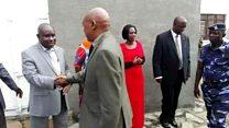 Agathon Rwasa ashitse kwiyandikisha kuri CENI