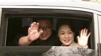 คิม จอง อึน พบ สี จิ้นผิง สันติภาพบังเกิดบนคาบสมุทรเกาหลี?