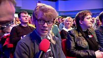 Brexitcast Live: 'I'm 18 - will I ever get to vote on Brexit?'
