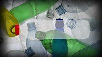 احتمال افزایش قیمت بطری های پلاستیکی درانگلستان