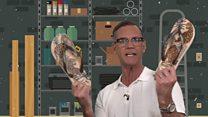 Million dollar idea: flip-flops