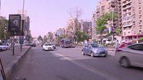 Egypte: Abdel Fattah al-Sissi réélu