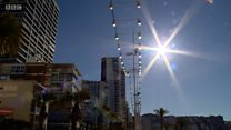 What do Scots in Benidorm feel about Brexit?