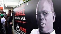Jour de verdict pour Khalifa Sall
