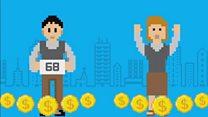 Žene i na Islandu manje plaćene od muškaraca