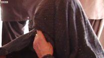اعتصاب غذا به منظور پایان دادن به خشونت در افغانستان