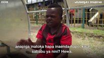 Watu wafupi waunda klabu yao ya soka Kenya