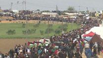 Gaza : la «Marche du retour»