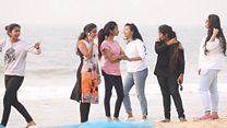 #BBCShe విశాఖ: పుష్పవతి అయితే అంత ఆర్భాటం అవసరమా?