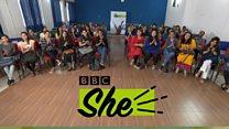 #BBCShe: నాగ్పూర్లో పాప్ అప్