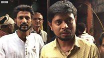 आसनसोल: 'हिंदुओं और मुसलमानों का ख़ून एक है'
