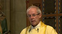 Archbishop offers Easter message of hope