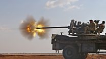 """المعارض السوري """"أسعد الزعبى"""" ينفي التوصل لاتفاق حول خروج مقاتلي المعارضة من دوما بالغوطة الشرقية"""