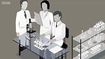 Y tế: Con đường chữa bệnh hiểm nghèo