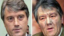 ロシアによる毒殺未遂 ユーシチェンコ元大統領の場合