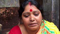 पश्चिम बंगाल हिंसा: 'सब जला दिया... न खाने को कुछ है न पहनने को'