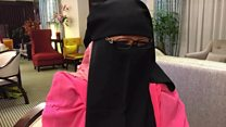 Mama Boko Haram: Naịjirịa akwụghị ụgwọ ọbụla maka ụmụ Dapchi