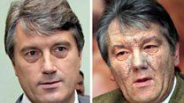 """""""Mi esposa me dijo que mis labios tenían sabor metálico"""": el expresidente de Ucrania recordó cómo fue su envenenamiento"""