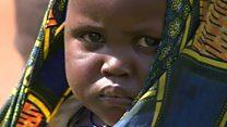 कांगो में हुआ नरसंहार