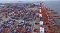 အမေရိကန် သွင်းကုန်တွေကို တရုတ်အခွန်တိုးကောက်