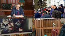 Главное о трагедии в Кемерове спустя неделю после пожара