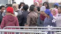 إسرائيل تمنح أكثر من 16 ألف طالب لجوء حق الإقامة الدائمة