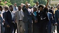 """""""Winnie Mandela était la voix des femmes pour libérer l'Afrique"""""""