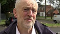 Corbyn: 'I listened to young Jewish people'