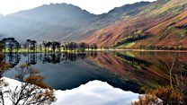 Lake District holidays for a shilling
