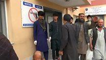 گزارشهای ضد و نقیض درباره کشته شدگان حمله نیروی هوایی افغانستان به طالبان