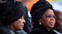 """Winnie Mandela - """"Xalqın Anası"""" kim idi?"""