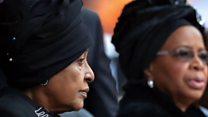 Na who be Winnie Mandela?