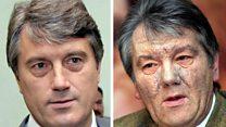 Viktor Juščenko: bivši predsednik Ukrajne o trovanju