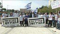 نتانیاهو توافق اسکان مهاجران آفریقایی را لغو کرد
