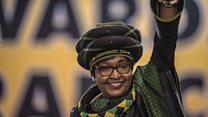 Ìtàn ìgbésí ayé Winnie Mandela