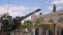 جنگ سوریه؛ آیا ارتش ترکیه به جای کردها با متحدانشان در ناتو طرف خواهند شد؟