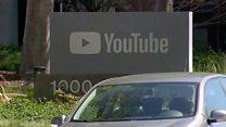Стрельба в YouTube: очевидцы о том, как развивались события