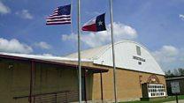 La escuela de Texas en las que los maestros van armados