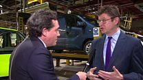 UK car industry 'will get good Brexit deal'