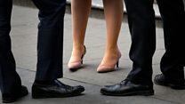 Pay gap: 'Stripping away the veil'