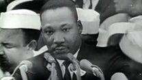 پنجاه سال از ترور مارتین لوتر کینگ گذشت
