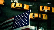 Inside New York's taxi 'crisis'