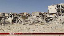 ဆီးရီးယားအရေး မဟာမိတ် ၃ နိုင်ငံ ဆွေးနွေး