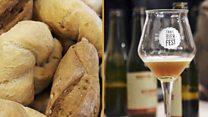 Aprende inglés: La cerveza austríaca fabricada con pan viejo