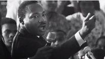 Мартін Лютер Кінг: чоловік, який мав мрію