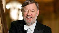 BBC Philharmonic 2018-19 Season: Sibelius/Tippett/Stravinsky