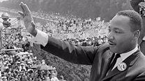 هل تحقق حلم مارتن لوثر كينج؟