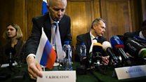 چرا بریتانیا مخالف همکاری روسیه در تحقیق پرونده اسکریپال است؟