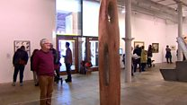 Celebrating 30 years of Tate Liverpool